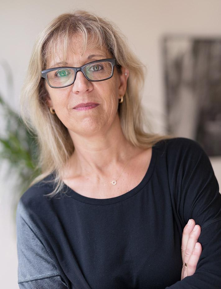Psychotherapeutin Regensburg | Dipl.-Psych. Micheline Geldsetzer